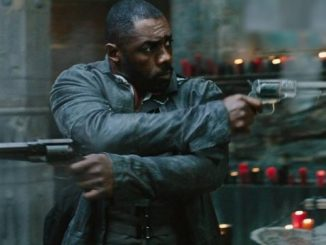 Foto: Elba en su papel en The Dark Tower - Instagram