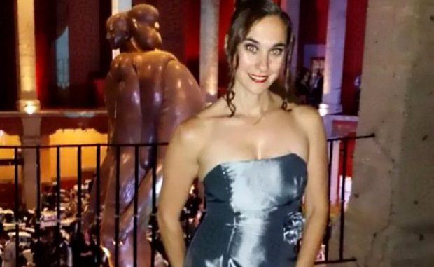 Falleció la actriz Jeanette Terrazas