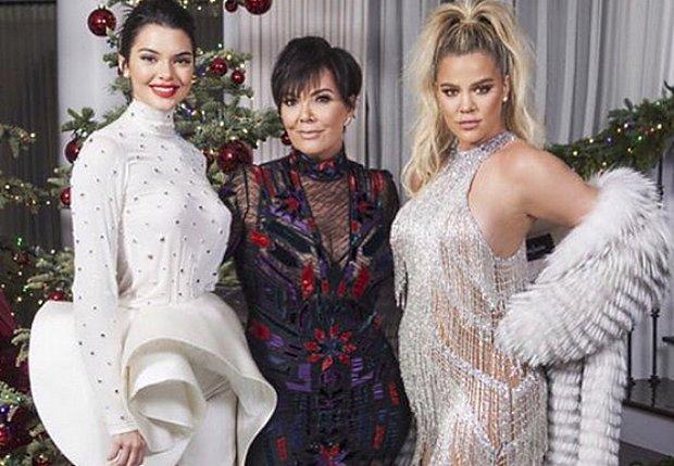 Kris Jenner presionó a Khloé Kardashian para que perdiera peso