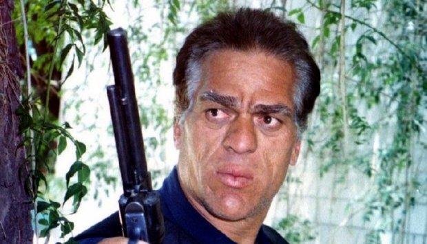 Muere Agustín Bernal, el villano del cine mexicano