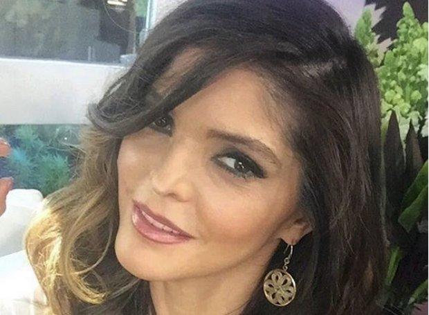 Ana Bárbara se casa por tercera ocasión