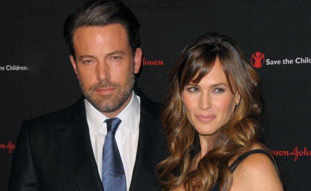Jennifer Garner tiene nuevo amor y Ben Affleck está furioso