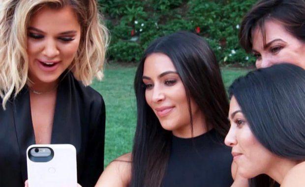 Esta foto podría confirmar (por completo) el embarazo de Kylie Jenner