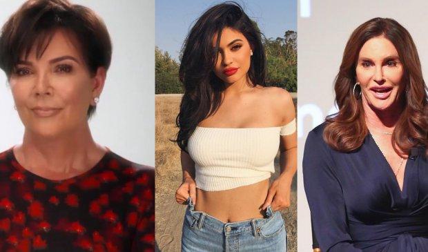 Kylie Jenner: acosada por sus propios empleados
