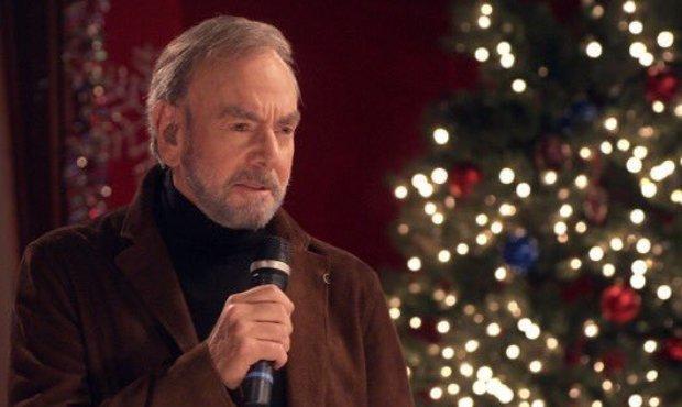 Neil Diamond anunció que padece Parkinson y que deja los escenarios