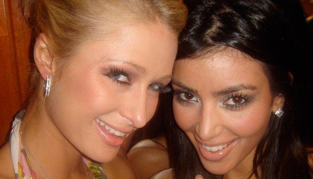 FOTOS Conoce algunos de los amores de Paris Hilton