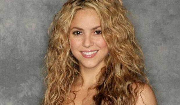 Denuncia a Shakira por delito fiscal