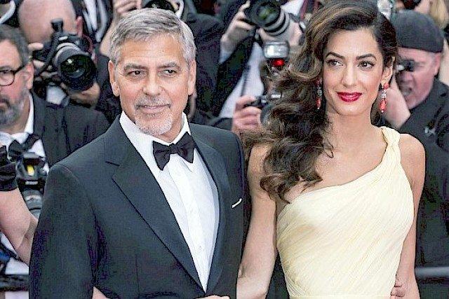 George Clooney: El racismo es la gran pandemia
