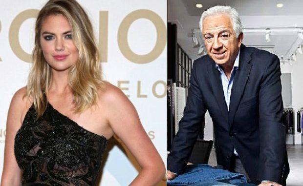 Kate Upton detalla abusos cometidos por Paul Marciano – LaBotana.com 0be8f48d25