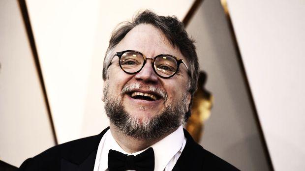 Guillermo del Toro quiere se premie a mexicanos sobresalientes