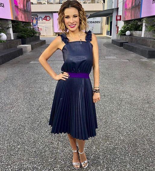 Ingrid Coronado- Marzo 2018