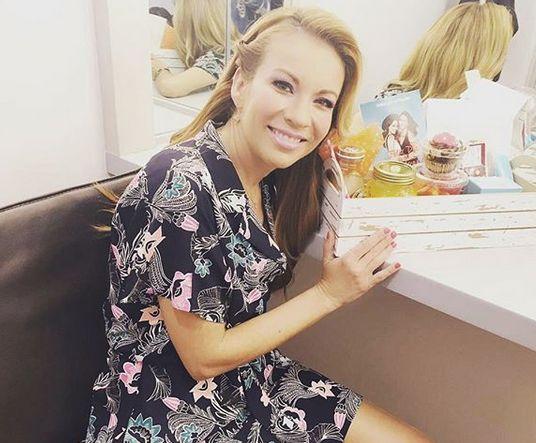 Ingrid Coronado- Mayo 2016