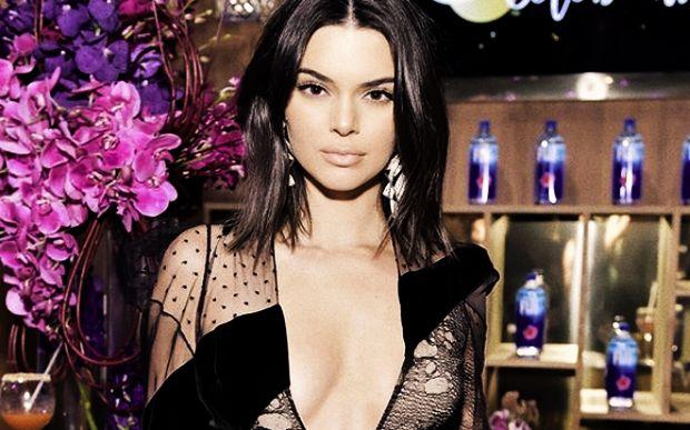 Kendall Jenner acuerda devolver US$90 mil al Fyre Festival