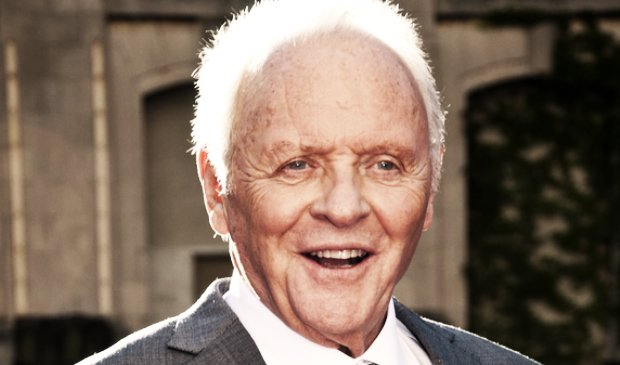 Anthony Hopkins interpretará a entrenador de Mike Tyson en biopic