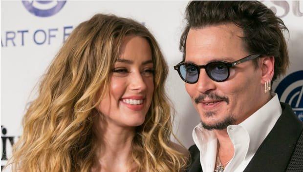 Johnny Depp busca anular la citación de Amber Heard a Weinstein Company