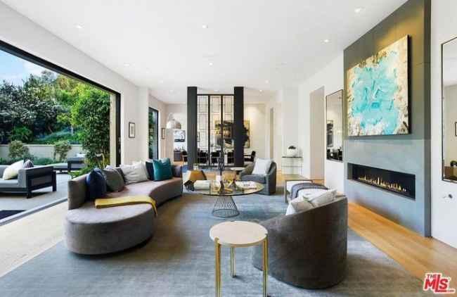 La nueva casa de Kylie Jenner y Travis Scott