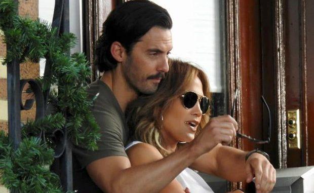 Jennifer Lopez Siempre Vio A Milo Ventimiglia Como Primera Opción