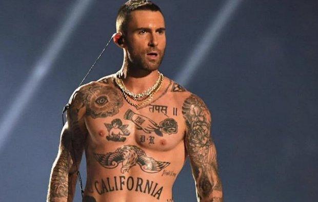 Adam Levine insulta al público de Viña del Mar y ofrece disculpas