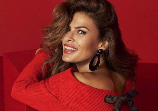 Eva Mendes quiere interpretar a una villana de Disney