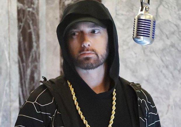 Eminem no descarta volver a actuar en una película