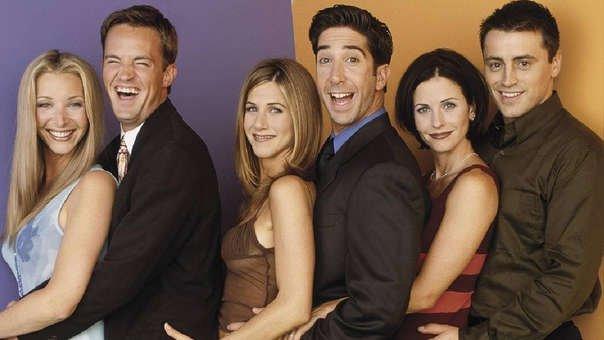 Jennifer Aniston confirma que el regreso de Friends es un hecho