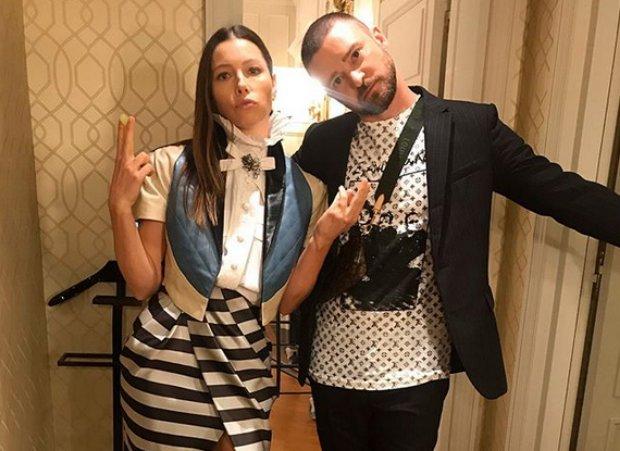 Jessica Biel quiere tener otro hijo con Justin Timberlake - LaBotana.com
