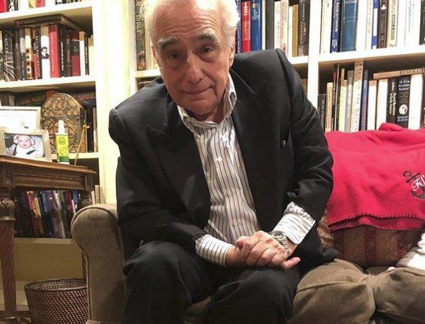 Martin Scorsese y escritor de Taxi Driver se unen para nuevo  drama criminal