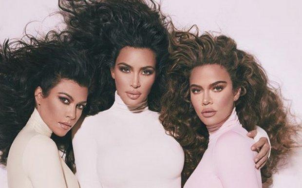 Kim e Khloe Kardashian no apoyan la decisión de su hermana Kourtney