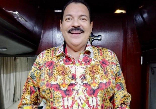 Julio Preciado ya repartió su herencia en vida