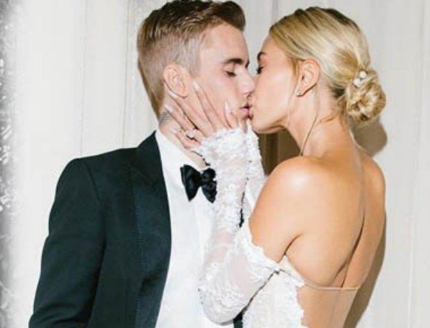 Justin Bieber dedica su nuevo disco 'Changes' a su esposa Hailey
