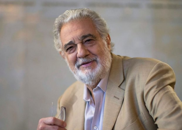 Plácido Domingo se mantiene estable en hospital de Acapulco