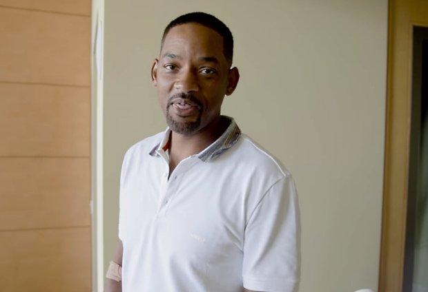 A Will Smith le retiraron un pólipo precancerso de su colon - LaBotana.com