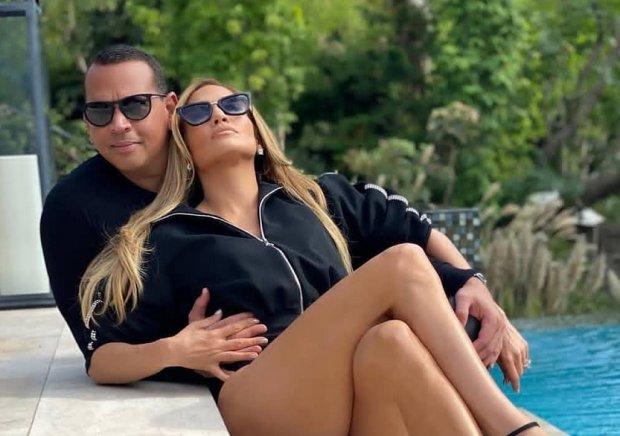 Jennifer Lopez y Alex Rodríguez posponen su plan de tener un hijo juntos