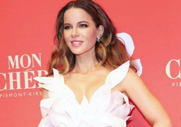 Kate Beckinsale se molesta al recibir inusitado regalo