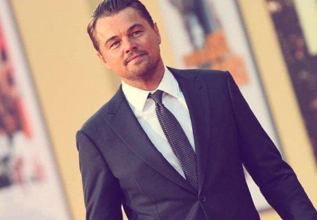 Leonardo DiCaprio apoya la reserva natural de Virunga
