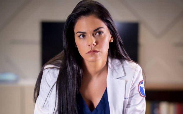 Livia Brito protagonizará telenovela con el tema del Covid-19