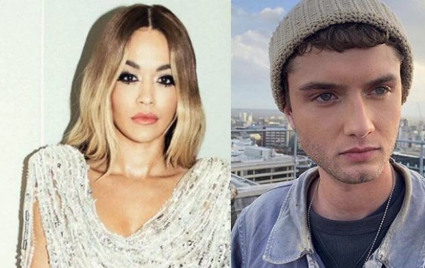 Rita Ora y Rafferty Law se han separado