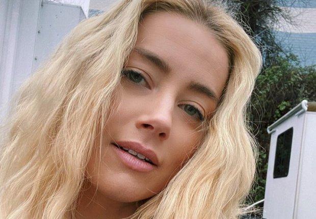 Amber Heard tuvo una batalla legal con Elon Musk por sus embriones congelados