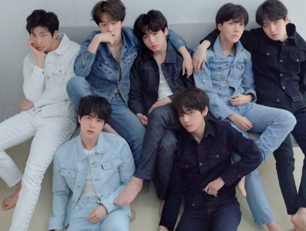 BTS cancela shows de gira en Corea del Sur por epidemia