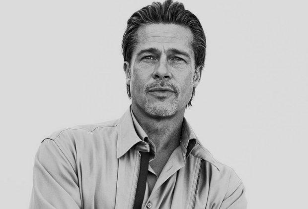 Brad Pitt no abrirá ninguna cuenta de redes sociales