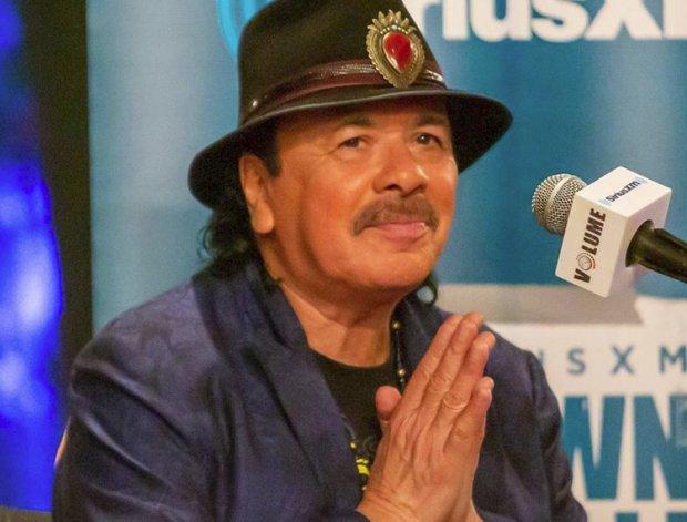 Fallece hermano menor de Carlos Santana