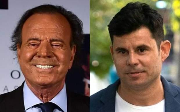 """Hijo de Julio Iglesias ha llegado a """"odiar"""" al cantante"""
