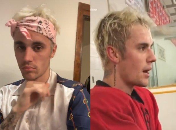 Justin Bieber es un hombre totalmente cambiado