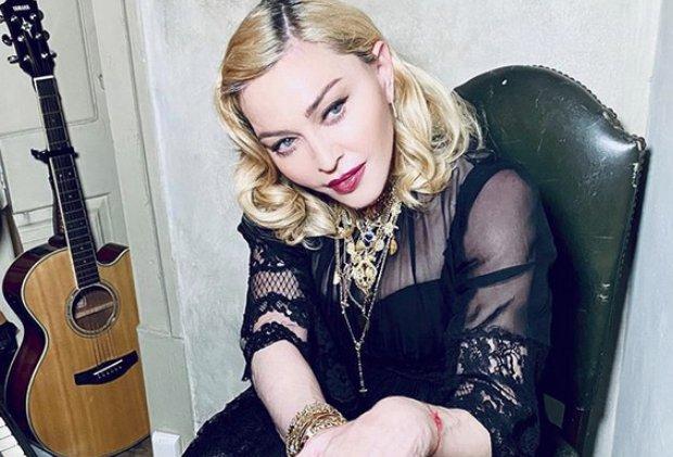 Madonna da positivo a anticuerpos contra el coronavirus