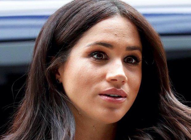 A biógrafo del Príncipe Charles no le gusta Meghan Markle