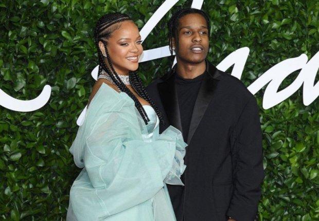 A$AP Rocky acusado de ocultar que es gay