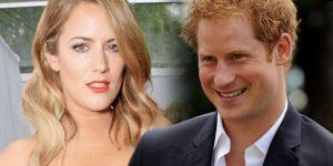 Se quitó la vida ex pareja del Príncipe Harry