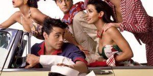 Reunión de Friends podría convertirse en serie de 12 episodios
