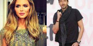 Ex de Harvey Weinstein tiene un romance con Adrien Brody
