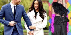 Margot Robbie quiere llevar al Príncipe Harry y Meghan Markle a su casa en Los Ángeles